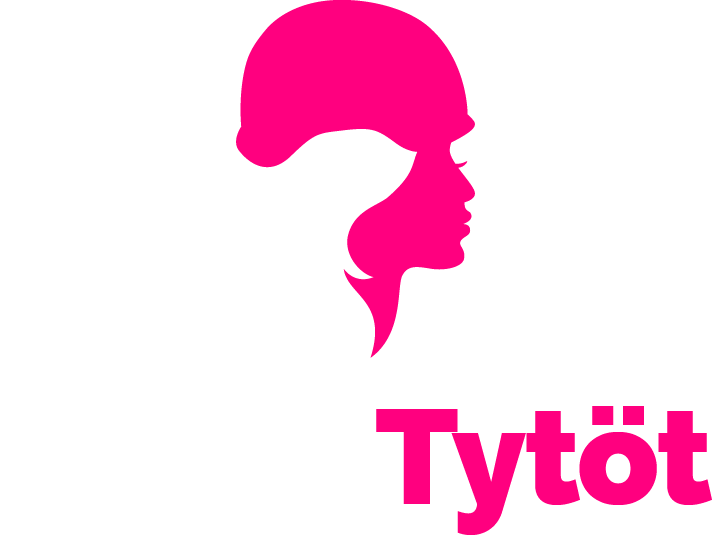 Raksatytöt logo